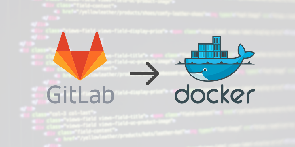 docker-and-gitlab